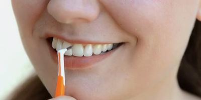 Йоржик для зубів